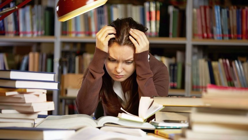 OVERCOMING EXAM NERVES WITH HYPNOTHERAPY